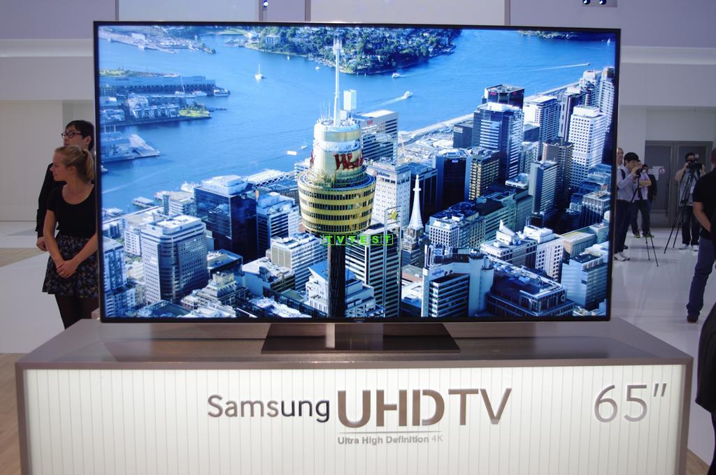 samsung ue65f9000 tv test. Black Bedroom Furniture Sets. Home Design Ideas