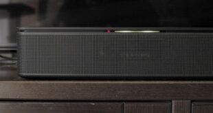 Bose Smart Soundbar 300 – test