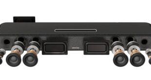 Denon 550 soundbar review