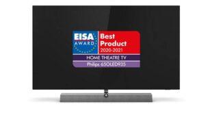 EISA Awards 2020