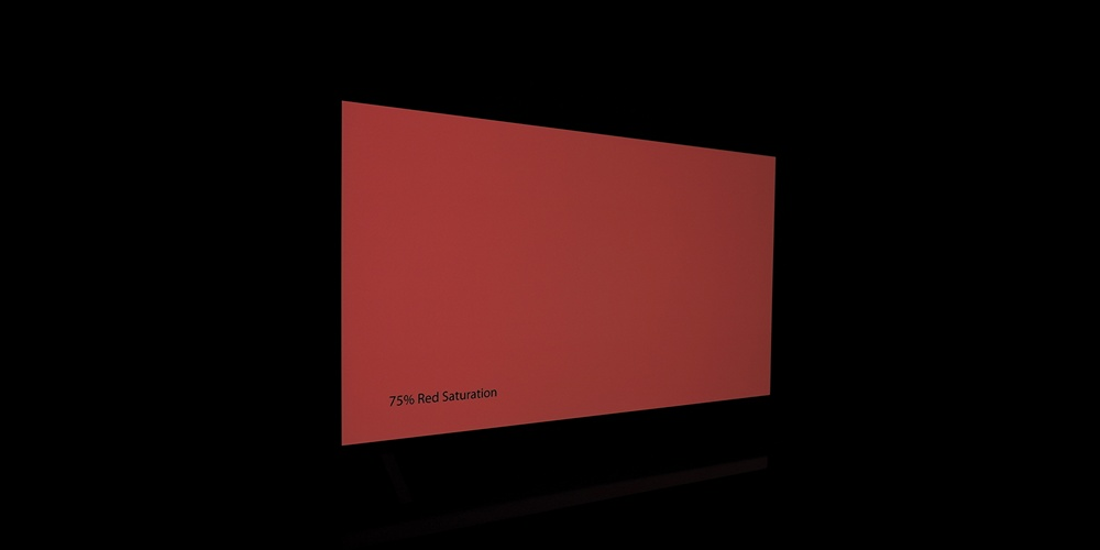 LG OLED48A1 review