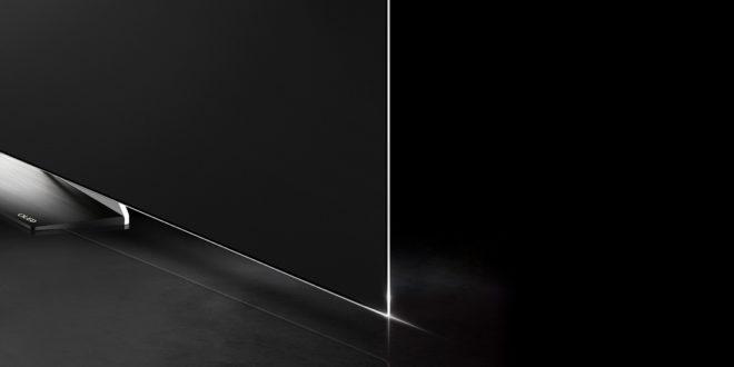 LG OLED55B6J – zapowiedź testu