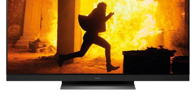 Telewizory Panasonic 2019