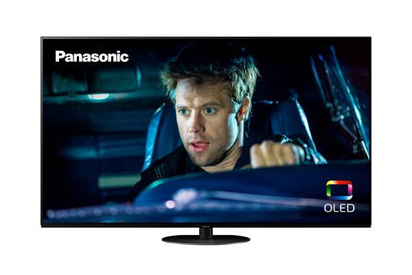 Panasonic HZ1000 OLED