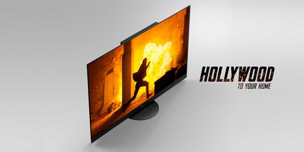 Panasonic TV 2020