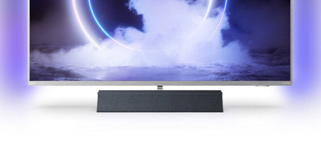 Philips 43PUS9235 review