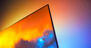 Philips 55OLED804 – test