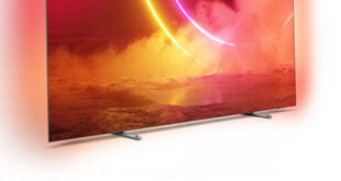 Philips 55OLED805 – test