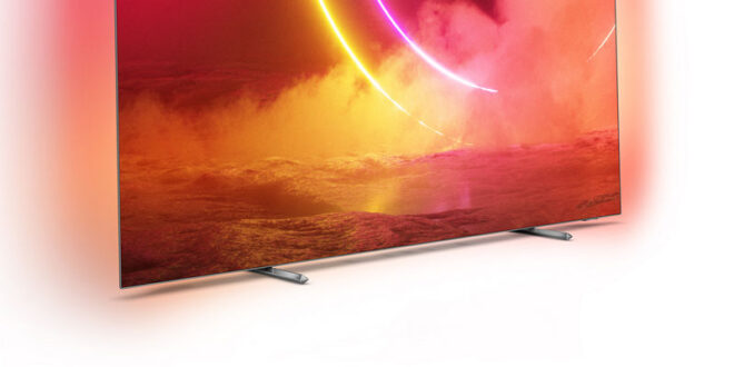 Philips 55OLED805 TV
