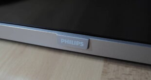 Philips 58PUS7555 – test