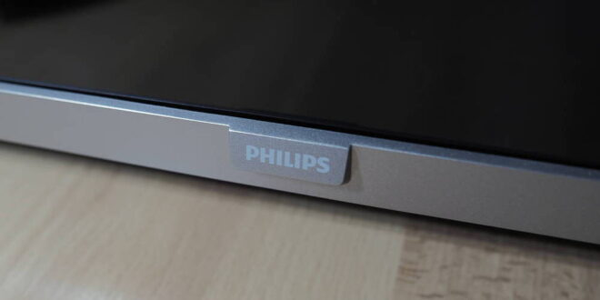 Philips 58PUS7555