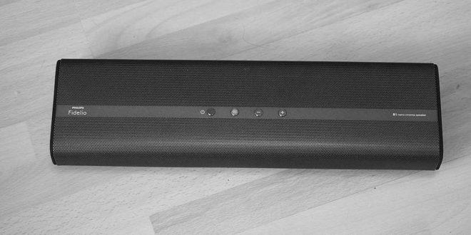 Philips B1 – mały ale mocny