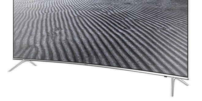 Samsung 43KS7500 – zapowiedź testu