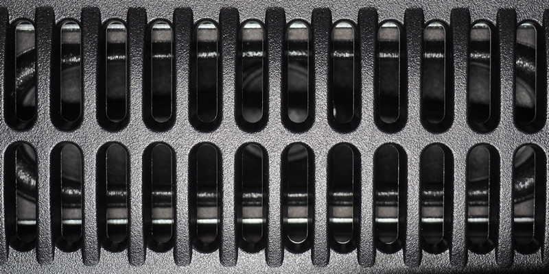 Samsung 50RU7172 speaker driver