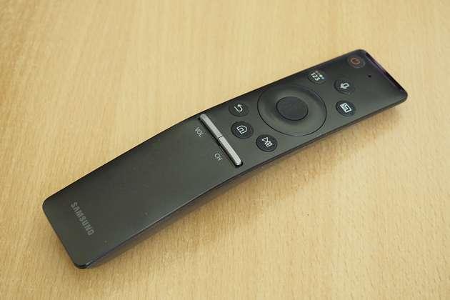 Samsung 55Q6FN remote