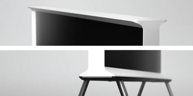Samsung Serif 2020