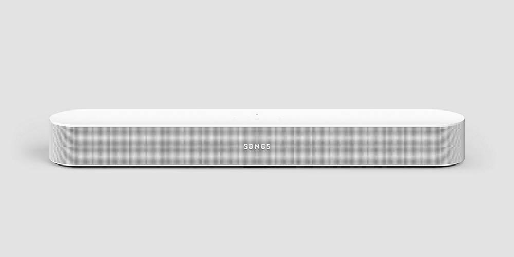 Sonos Beam 2 (2021)