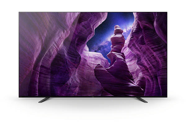 Sony 65A8 OLED