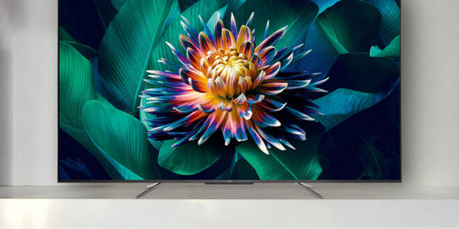 TCL 55C715 review