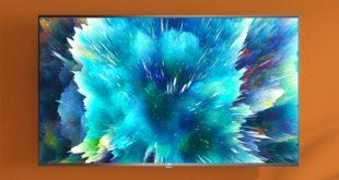Xiaomi Mi TV 4S 43″ – test