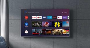 Xiaomi Mi TV 4S 55″ – test