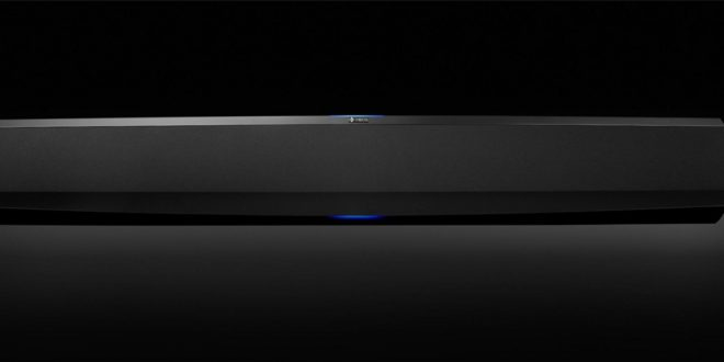 Nowy soundbar Denona chce do Twego salonu