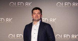 Grzegorz Stanisz Samsung 2018
