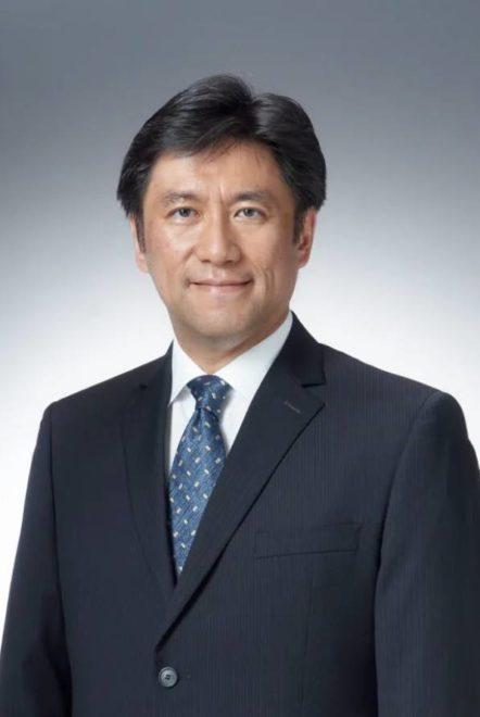 Hideyuki Furumi Sony