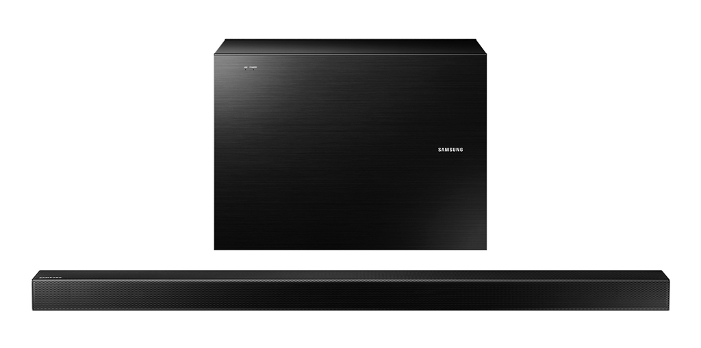 Samsung HW, k550, sound Bar