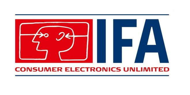 Co nowego na targach IFA?
