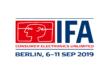 IFA 2019 logo
