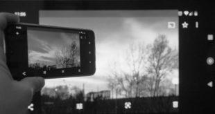 Jak przesłać obraz ze smartfona do telewizora?