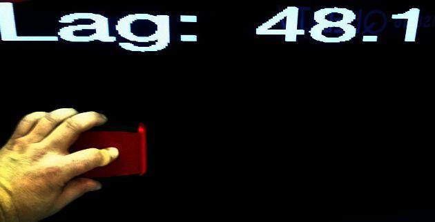 lg 55EG9A7V input lag