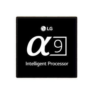 LG alpha 9 procesor