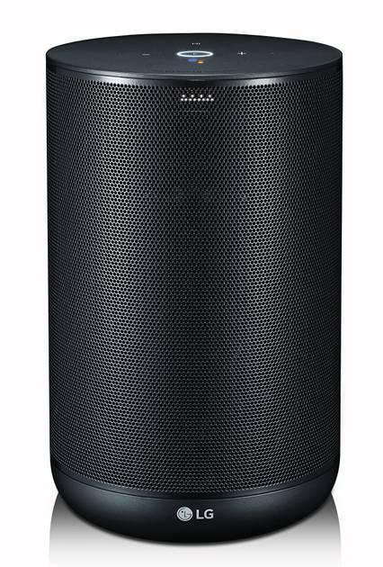 LG ThinkQ Speaker