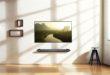 LG OLED 65W7 – rozpakowanie i instalacja