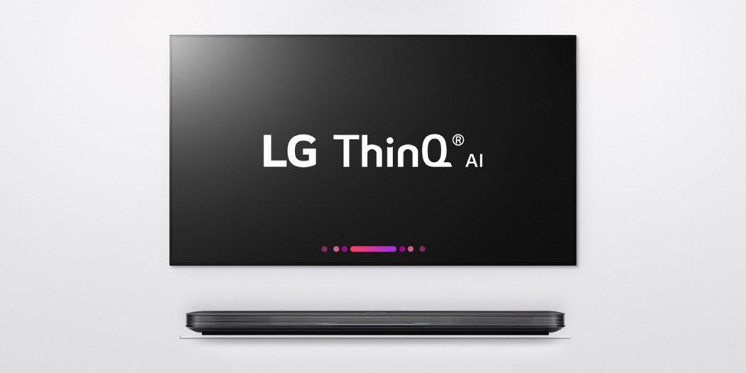 LG W8 ThinkQ