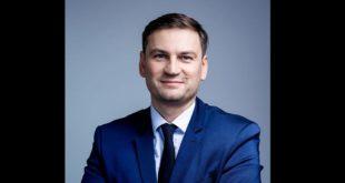 Marcin Kubiszak Vestel Poland