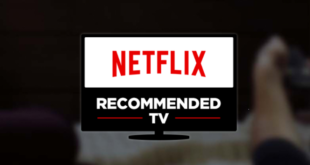 Oto jakie telewizory poleca Netflix