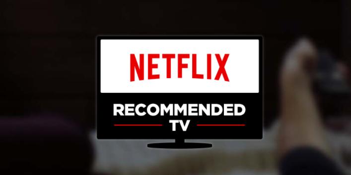 telewizor do Netflix