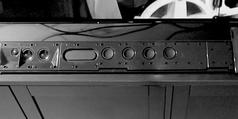Panasonic 65EZ1000 sound quality