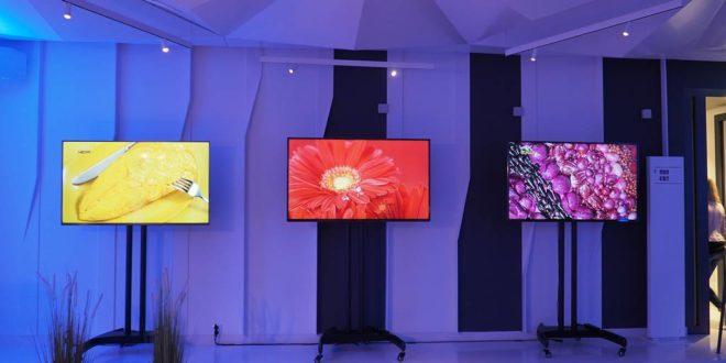 Nowy interfejs telewizorów Panasonic [film]