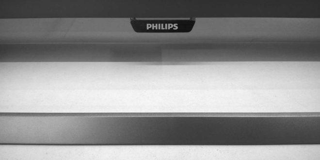Philips 50PUS6262