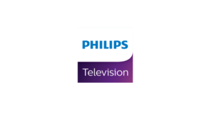 Philips TV logo