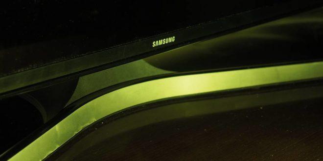 Samsung 50MU6102 – test
