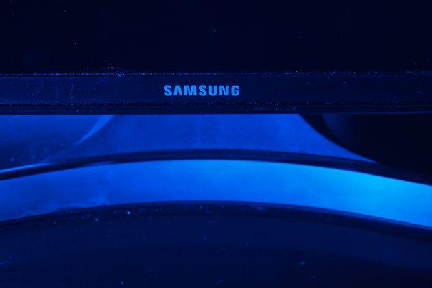 Samsung 50MU6102