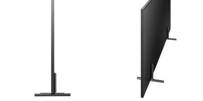Samsung 65Q9F profil