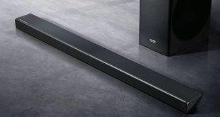 Samsung Q60R soundbar