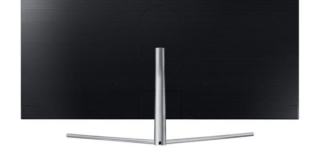 Samsung 55Q7F (QLED) – test