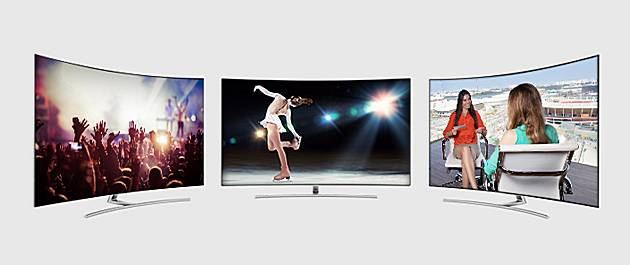 Samsung AI TV
